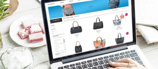 Achat de sacs a mains en ligne
