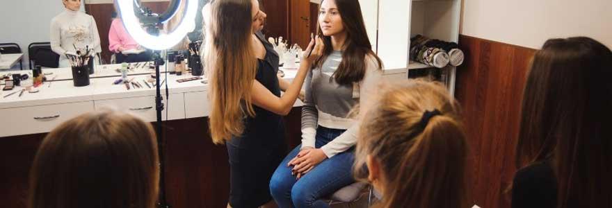 Ecole de Maud Maquillage Permanent