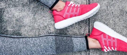 sneakers pour femme