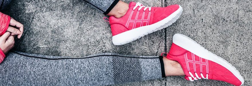 sneakers pour femme