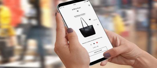achat de sacs en ligne