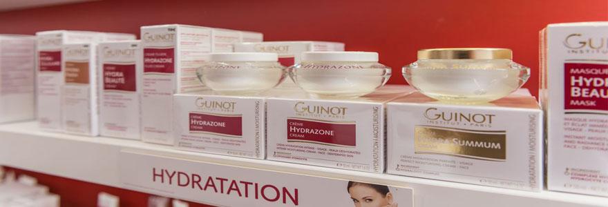 produits Guinot