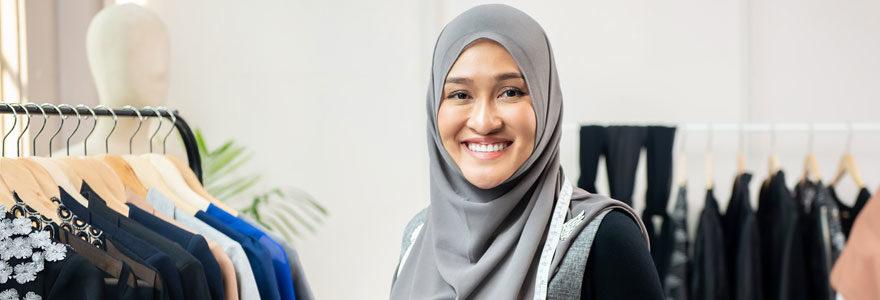 Femmes musulmane